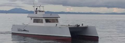 Chantier Naval Madagascar